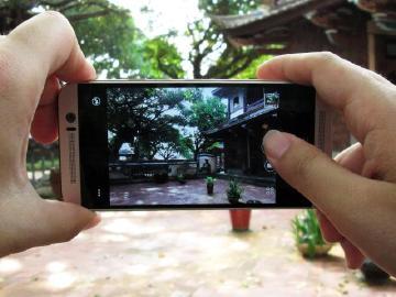 帶著HTC One M9旅遊去!完整攝錄功能介紹