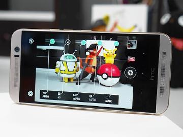 HTC One M9新版相機App效果對比與RAW檔拍攝實測