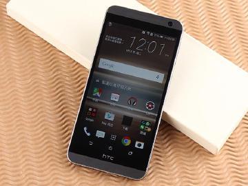 [時尚旗艦]HTC One E9+外型、效能體驗