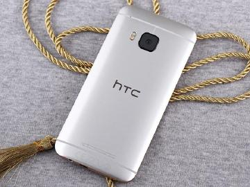 [價格]HTC One M9兩個月降價近20%比M8快