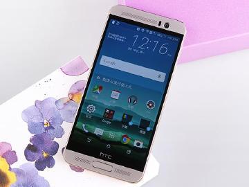 [評測] HTC One M9+外型介紹與效能測試