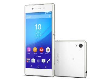 Sony Z4(Z3+)傳台灣5/27亮相 6月上市有望