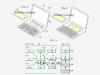 三星新專利:手機筆電二合一雙系統裝置