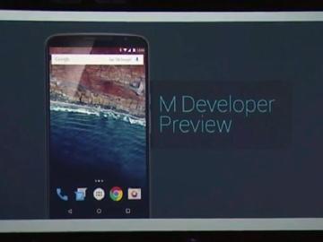 Android M六大進化 更省電且支援指紋辨識支付