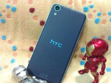 入門級新旗艦 HTC Desire 626 開箱實測