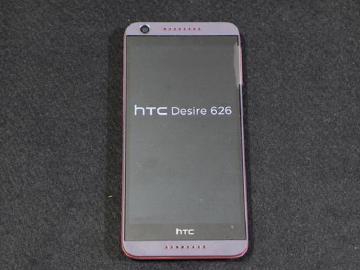 HTC Desire 626 體驗:入門孝親不錯的選擇