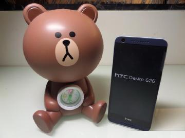 超值 4G 全頻! 精省購機首選 HTC 626 體驗心得