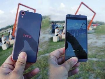 最超值迷人的HTC Desire 626入門旗艦機體驗分享