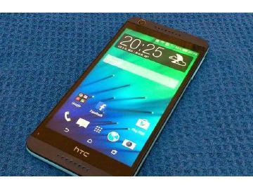 HTC Desire 626 平價 4G 全頻機種