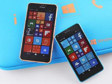 [評測]微軟Lumia 640/640 XL入門雙機實測