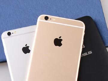 台灣6月手機銷售冷颼颼 iPhone銷量跌出前三