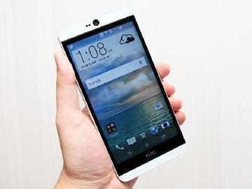 [價格]HTC Desire 826價格波動穩定、上市十週降19%