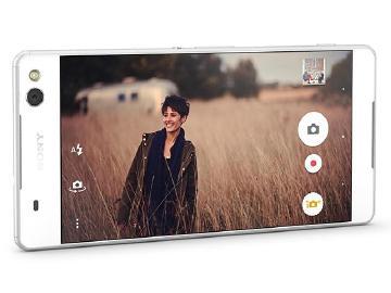 Sony C5 Ultra/M5中階強機發表 前置皆有13MP