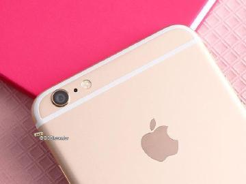 台灣7月手機iPhone 6+仍熱銷 Sony Z3銷售掉出十名外