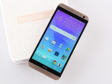 [評測]平價入手旗艦級體驗 HTC One E9 dual sim
