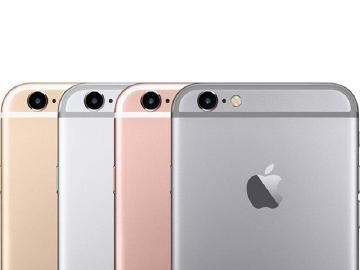 蘋果iPhone 6S與6S Plus 台灣10/9正式開賣