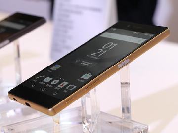 Sony Z5全系列台灣上市價格揭曉 18900元起