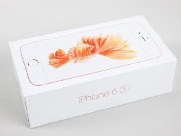 中華實體與數位門市10/9同步開賣iPhone 6S雙機