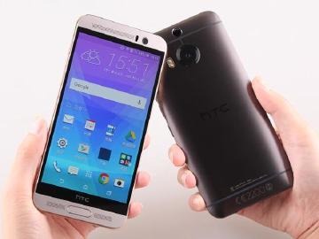 [評測]更快、更穩!HTC One M9+極光版實測