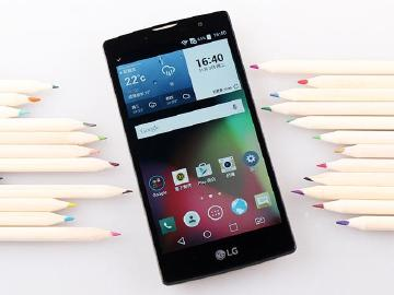 [評測]小一號G4!LG G4c規格從旗艦變入門