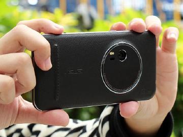[評測]3倍光變神攝手!華碩ZenFone Zoom實拍體驗