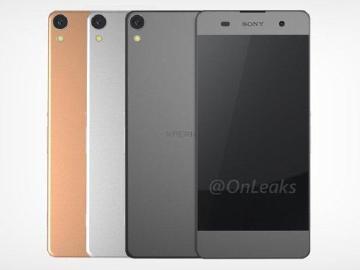 疑似Sony C6外觀亮相 鏡頭位置與C5不同