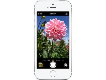 Apple iPhone 5S 64GB 白(貿)