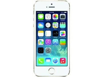 Apple iPhone 5S 32GB 金(貿)