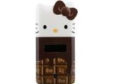 KATOON K2 Hello Kitty 巧克力版 雙網雙待手機(台商機)