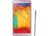 SAMSUNG GALAXY Note 3 LTE 16GB 香頌粉