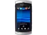 Sony Ericsson Vivaz 美攝機