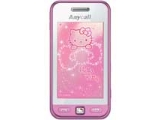 SAMSUNG S5230 Hello Kitty Star 限量版