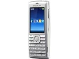 Sony Ericsson Cedar (J108i)銀白色