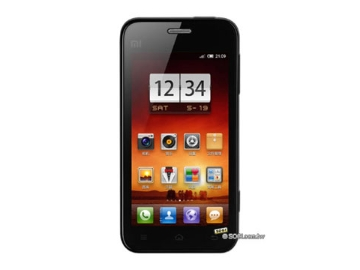 Xiaomi 小米手機 MI1
