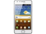 SAMSUNG GALAXY S II i9100 32GB 雪白