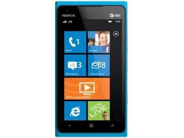 NOKIA Lumia 900 LTE
