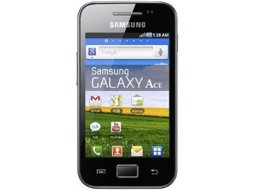 SAMSUNG GALAXY Ace S5830i 王者機進化版