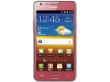SAMSUNG GALAXY S II i9100 16GB 粉色