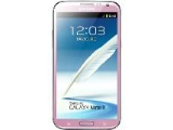 SAMSUNG GALAXY Note II 16GB 粉紅色