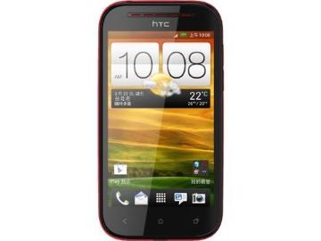 HTC Desire P 鳳蝶機