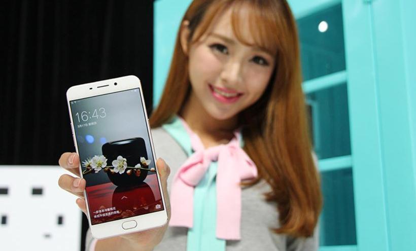[觀點]中國手機在台灣 淺談OPPO品牌戰力