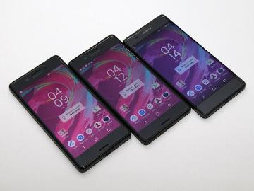 Sony Mobile高層談策略 秀X系列視覺內容