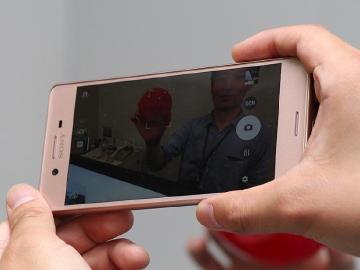 Sony Xperia X相機特點整理 與Z5實拍比較