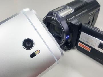 想拍出好影片?手機錄影不可不知的5大重點!