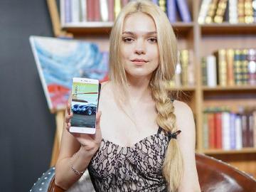 努比亞無邊框再進化 nubia Z11旗艦手機發表